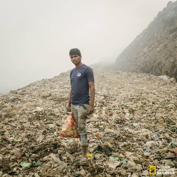 生活在世界上最脏的城市是一种怎样的体验[1]- 中国日报网