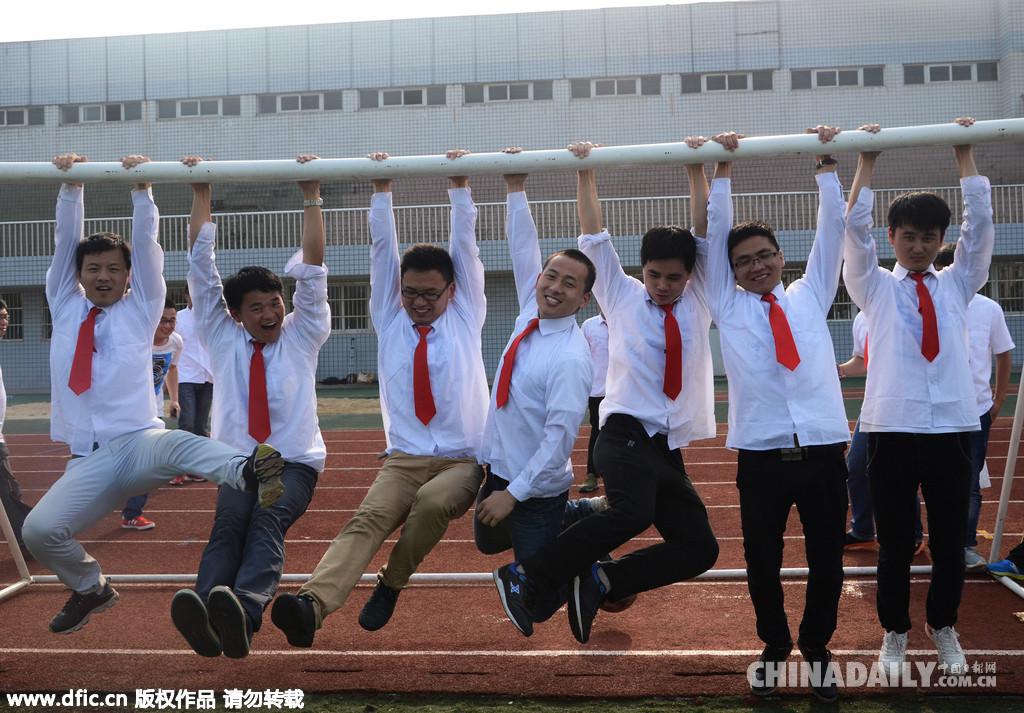 毕业季毕业盘点2015创意到来照[6]小学深圳市华侨城图片