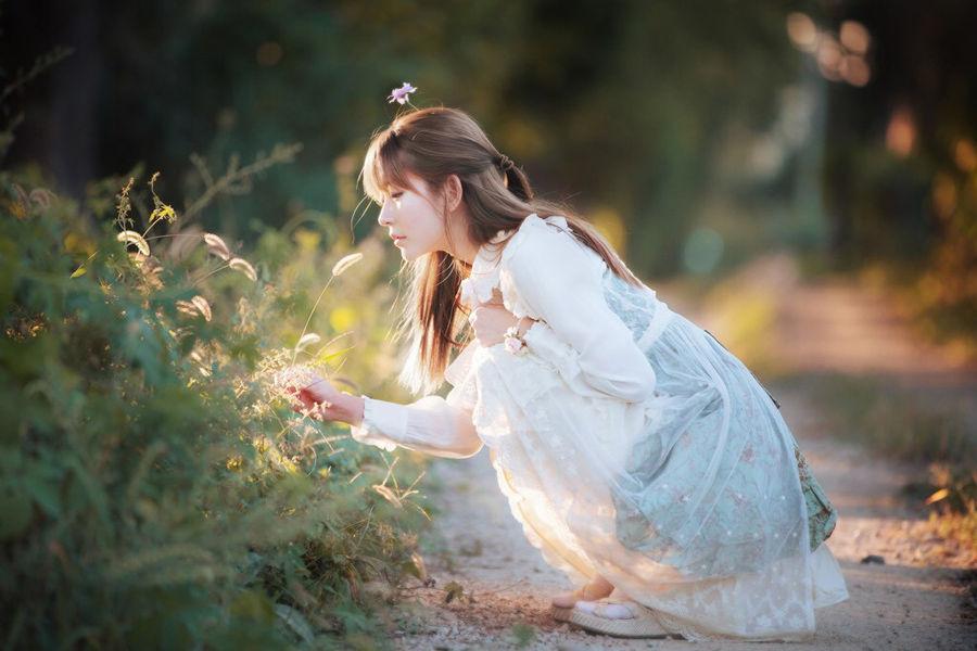 韩国第一美少女再曝写真
