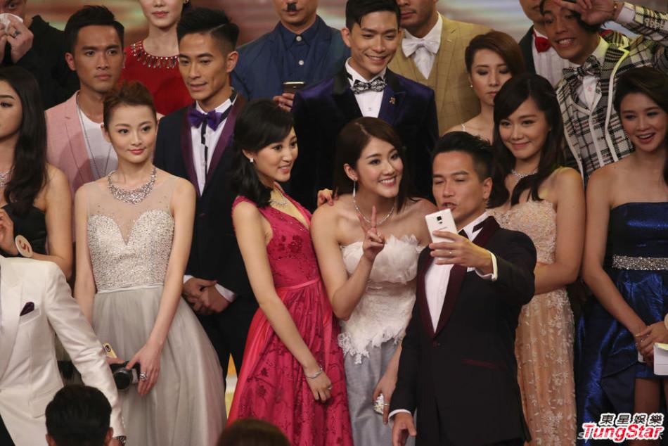 香港tvb台庆2013_TVB台庆艺人相聚[3]- 中国日报网